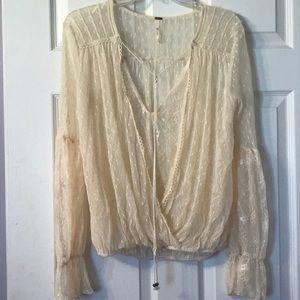 Gorgeous blouse!